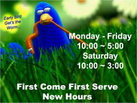 Mike's Place Inc Store Hours