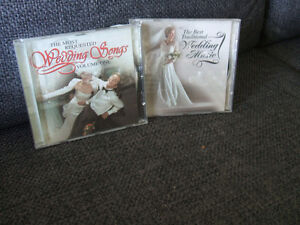 Wedding CD>s