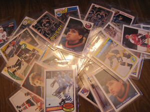 Hockey Cards - 1000's of Cards - Complete Sets London Ontario image 8