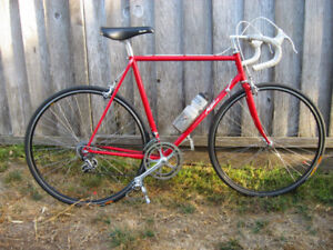Looking to buy your old Vintage bike