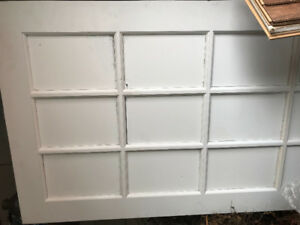Brand new French door for sale