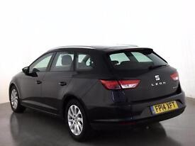 2014 SEAT LEON 1.6 TDI Ecomotive SE 5dr