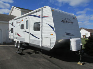 "2011 Jayco 25BHS.......""Like New"" !!!, $99.00 Bi-Weekly!"