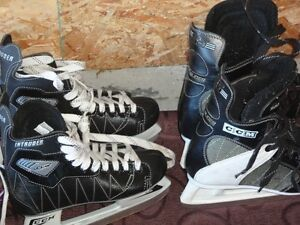 Skates - Boys - Girls - Ladies