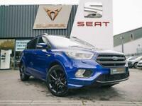 2017 Ford KUGA ESTATE 1.5 EcoBoost ST-Line 5dr 2WD SUV Petrol Manual