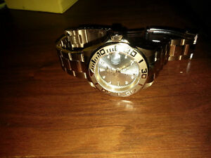 INVICTA Men's Watch, 24 Jewels Windsor Region Ontario image 5