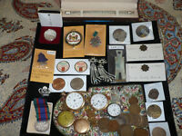 RA Center, Coin, Stamp & Collectable Sale  August 9th