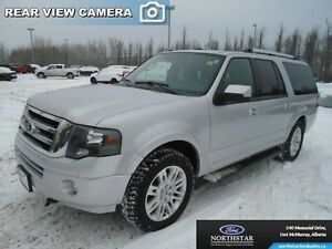 2014 Ford Expedition Max Limited   - $262.77 B/W