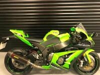Kawasaki ZX10R KRTC *A Fully Equipped With Expensive Extra's*