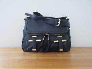 Aldo Side Bag With Multiple Pockets - Barely Used