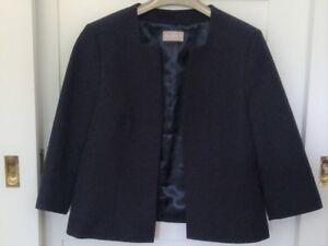 """Ladies """"Planet"""" Professional Business Blazer and Skirt"""