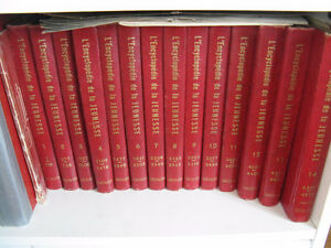 Encyclopédies Grolier
