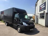 Iveco/ Seddon Daily S Class 2.3TD 35S13 LWB