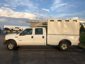 Ford F-250 For Sale!