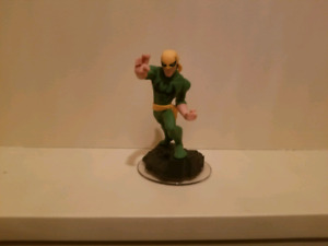 Disney Infinity 2.0 MARVEL  Iron Fist Figure