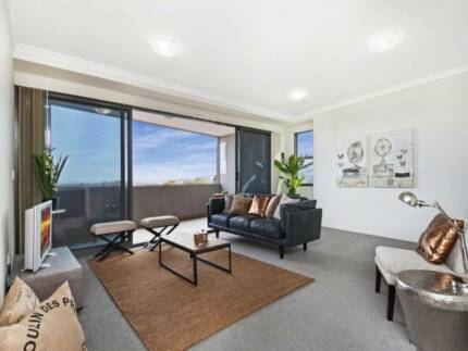PANORAMIC VIEWS AND MODERN CONVENIENCE Gladesville Ryde Area Preview