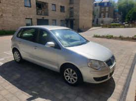VW POLO 55 Plate Perfect First Car Cheap Insurance.
