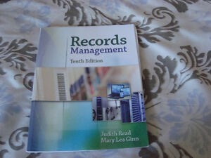 Office Administration Books FOR SALE
