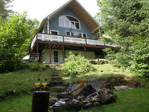 Great Vacation Rental Houses at Jay Peak Vermont