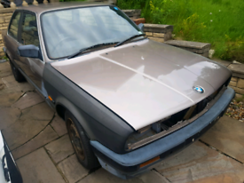 Bmw e30 for   Page 2/7 - Gumtree
