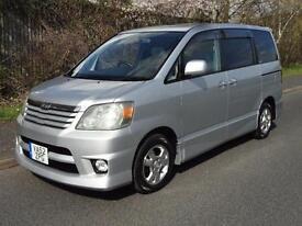 2003 Toyota Noah 2.0 SV EDITION 8 SEATER FRESH IMPORT 5dr