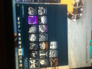 Rocket league inventory XBOX1 CHEAP* 2 heatwaves,TW FG SB dicies