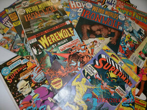 WANTED OLD COMICS/COLLECTIONS, PAY CASH London Ontario image 6