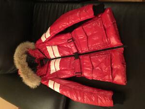 Manteau femme RefrigiWear,Miss Sixty,modèle exclusif,très chaud
