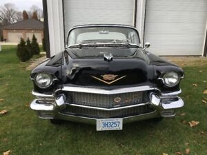 56 CADDY - SHOW READY - CLASSIC