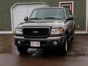 Ford Ranger 2009 V6