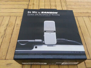 ****New in BoX Wireless Microphone for DSLR Camcorder Audio****