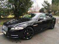 Jaguar XJ Portfolio 3.0 V6 Diesel 275