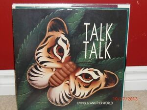 TALK TALK ALBUMS & CD's & CASSETTES Kitchener / Waterloo Kitchener Area image 3