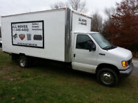 Professional. Reliable. Registered Movers.. 902 440-4402