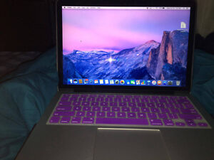 "Macbook Pro ""13 with Retina 2015"