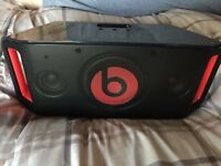 Beats Beat Box For Spares and Repairs