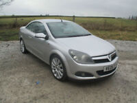 Vauxhall Astra 2.0i 16v ( 200ps ) Twin Top Design