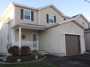 Beautiful well maintained 3 bedroom condo for sale- Dieppe, N.B.
