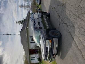 Camion Silverado 1500 4x4