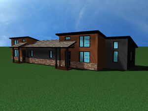 **ONE LEVEL LIVING NEW CONSTRUCTION $165,000!!**