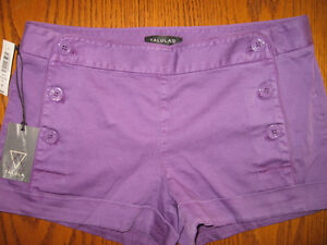 NEW WITH TAGS TALULA SHORTS FROM ARITZIA, SIZE 6