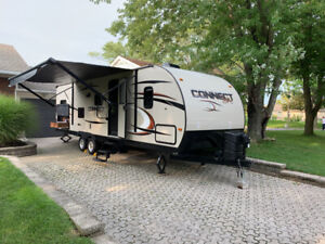 Spree Travel Trailer Buy Or Sell Used And New Rvs