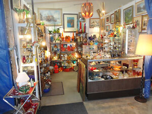 Winter Clearance Sale of Vintage, Mid-century, Retro items