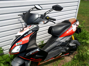 Scooter Édition Limitee