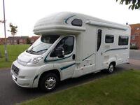 AUTO TRAIL APACHE 634 2012