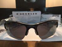 Oakley Sunglasses Half jacket 2.0 XL Polished Navy/ Black Iridium