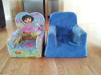 pkolino kids sofa and dora kids sofa