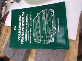 T4 manual