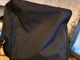 Black bag, v good condition, barely used