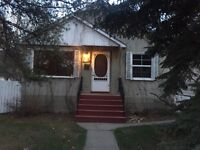 Rf3 zoned lot with rental house by university